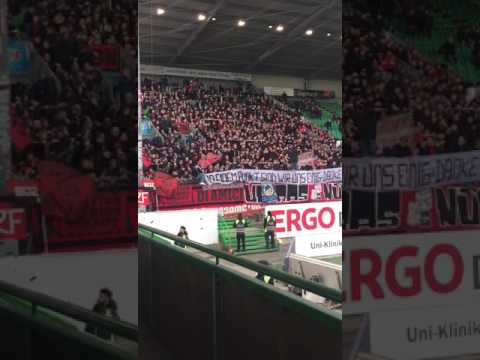 Best Fans in Germany!