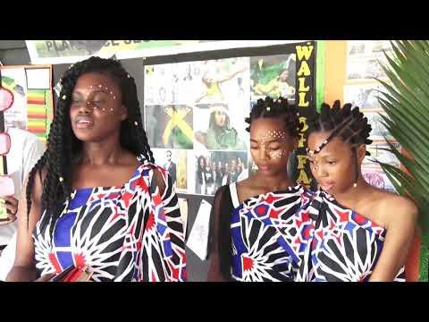 Guyana celebrates Commonwealth Day