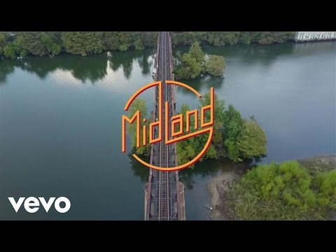 Midland - Drinkin' Problem (Behind The Scenes Part 1)