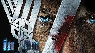vikings - 1 сезон,трейлер (TREVOR MORRIS- battle field)