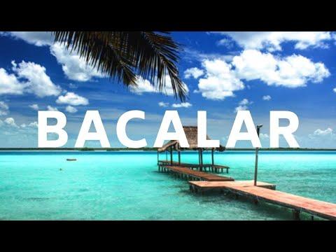 Todo lo que debes SABER antes de visitar la Laguna de BACALAR (Parte 1) [Colombianos por México]