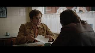 Rocketman (Taron Egerton, mint Elton John) (2019) - Meeting with Bernie filmclip