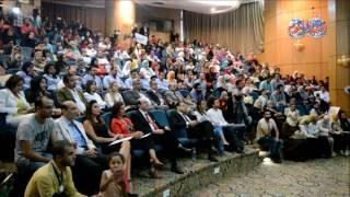 أخبار اليوم | احتفالية الشهر العالمي للتوعية ضد مرض شلل الأطفال