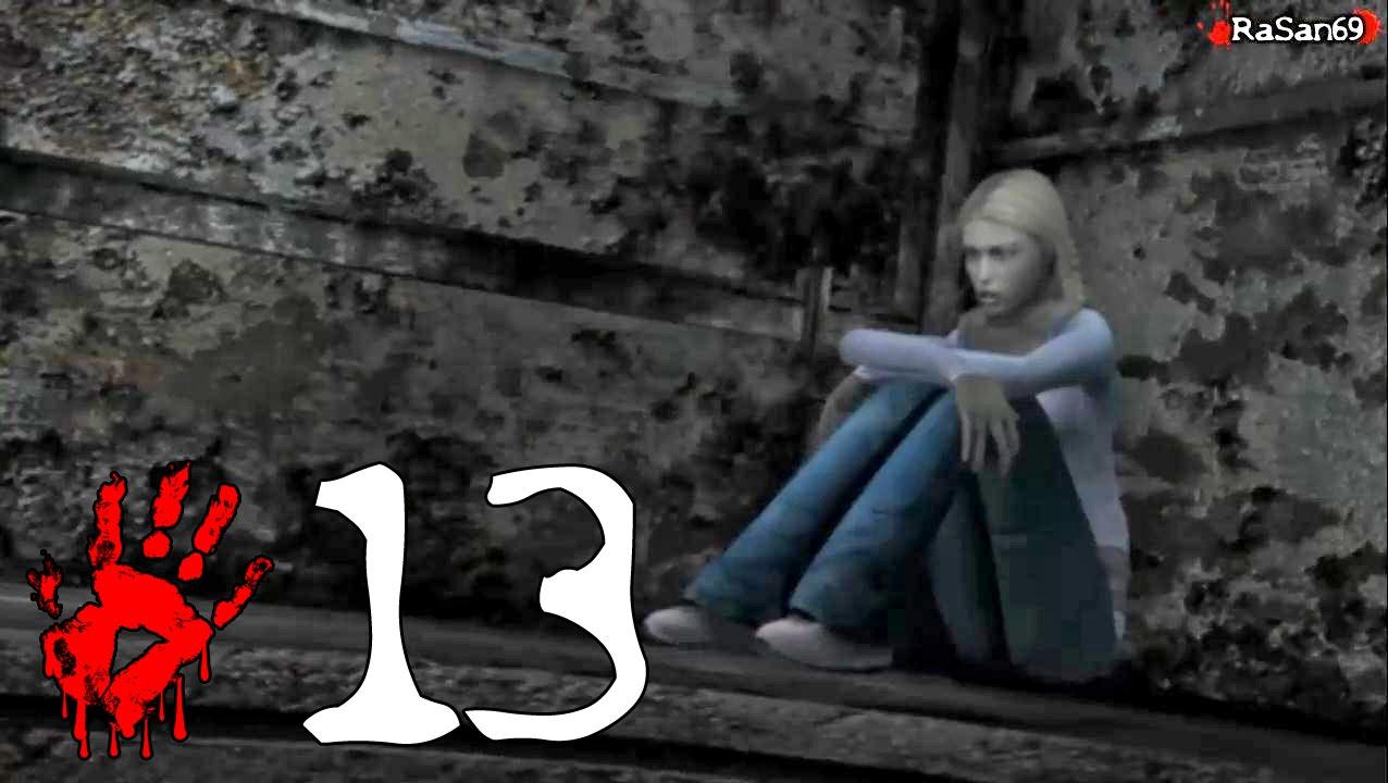 ObsCure II [PC] walkthrough part 13