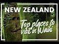New Zealand: Top places to visit in Waihi