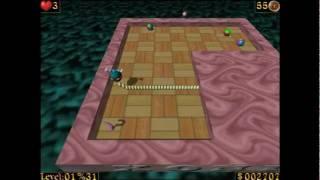 AirXonix Pc Gameplay (HD)