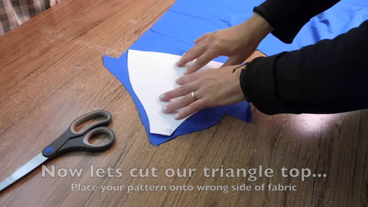 How To Transfer Pattern To Fabric Simple Decorating Design