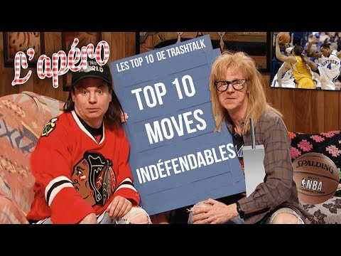 Top 10 moves indéfendables All-Time