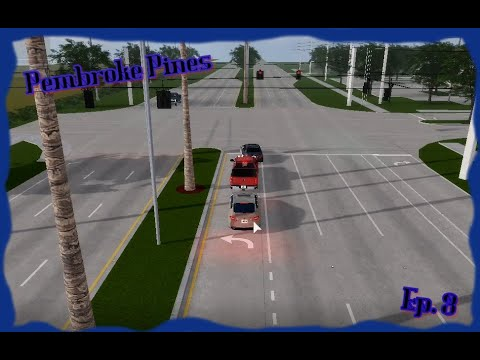 A Casual Day In Pembroke Pines, Florida ( Ep. 3 )