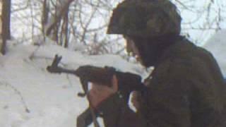 Hrdinové GJ - Zajatci sněhu