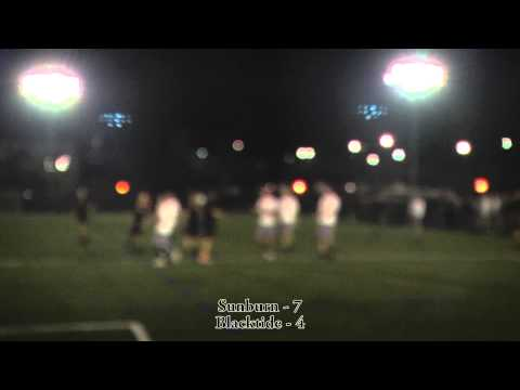 UCSB BlackTide v Sunburn SB Invite 2014