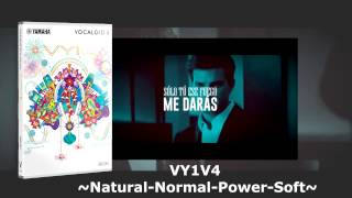 【VY1V4】Love Me Like You Do【Español Cover V4】
