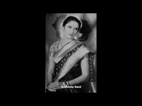 GWALAN (1946) - Gulnaar joban raar machaaye galliyan ma - Susheela Rani