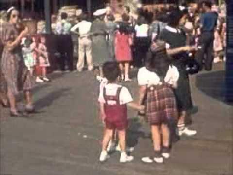 1939 World's Fair Meets the Swingin' Love Corpses Part 1