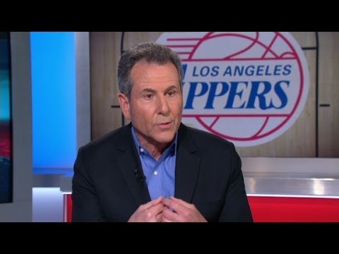 NBA owner speaks out on Sterling scandal