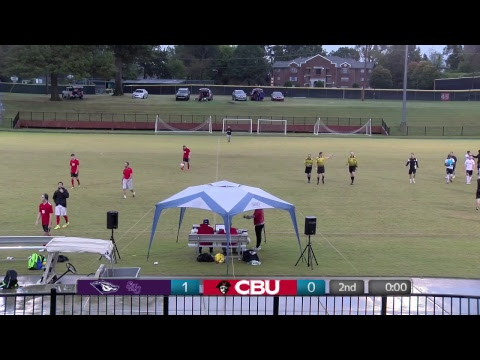 CBU MS vs. Spring Hill