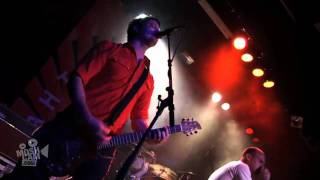 """The Bronx """"Heart Attack American"""" Live (HD, Official) 