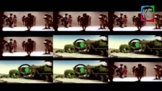 kazoo none stop Video mix by Dj Shabsy..