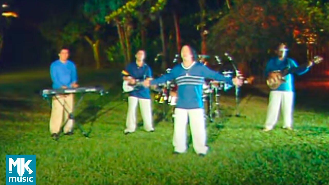 Novo Som - Meu Sonho (Clipe Oficial MK Music)