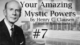 Your Amazing Mystic Powers [07] Chapter 5: Power of Visual Imagery