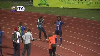 vuclip Yanga SC 0-4 Azam FC - Extended Highlights (Mapinduzi Cup)