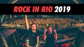 FELGUK LIVE @ ROCK IN RIO 2019 [SET COMPLETO]