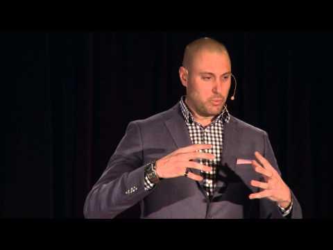 Resumes are bad for business   John Fleischauer   TEDxKanata