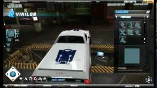Tutorial El camino Autobot - Chevy NFSW