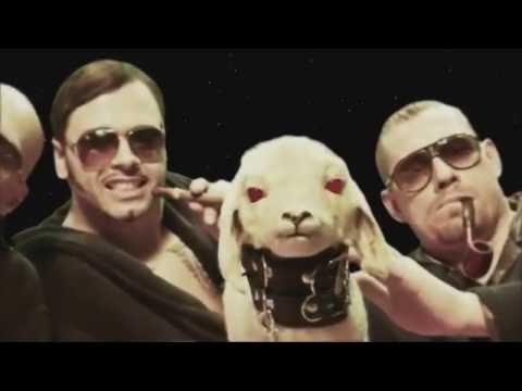 (Ru/En subs) 2013 Thema Musikvideos, Interview with Dero Goi (Oomph!)