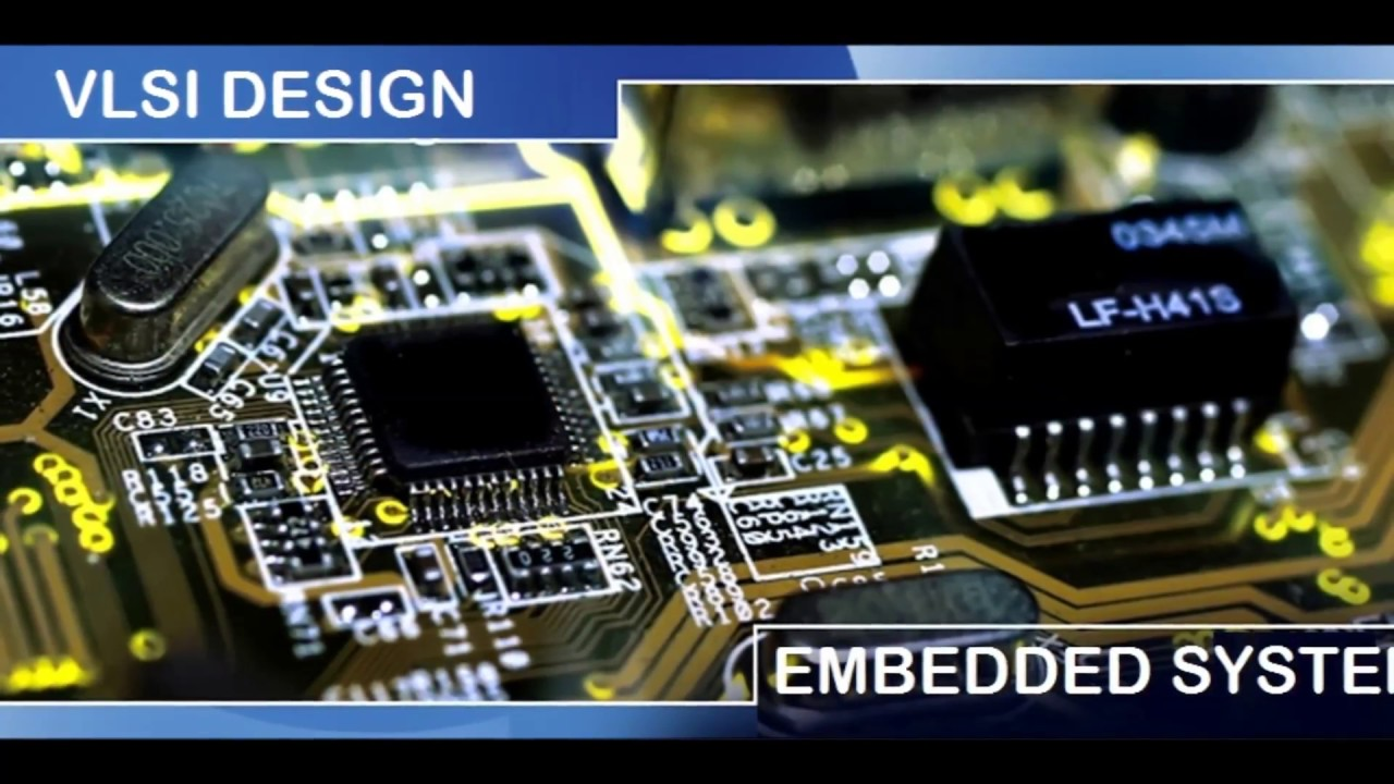 Post Graduate Courses For Entering Into Vlsi And Embedded Field Youtube