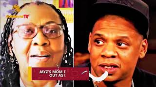 JAYZ'S MOM EXPLAINS HOW SHE CAME OUT AS LESBIAN TO HER SON