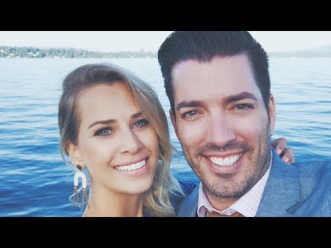 The Real Reason Jonathan Scott And Jacinta Kuznetsov Split