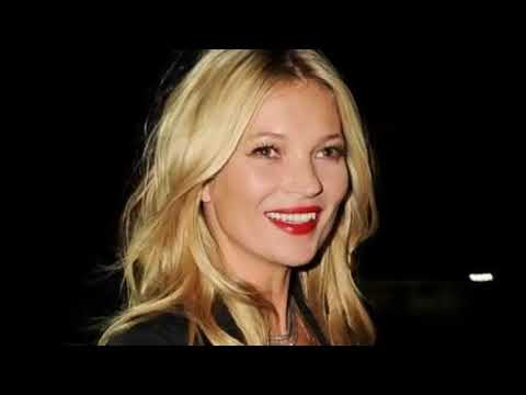 KATE MOSS BREAKS HER SILENCE AFTER DEATH OF FRIEND ANNABELLE NEILSON