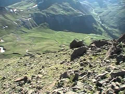 Trail to Uncompahgre Peak video