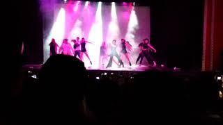 Apertura Muestra Bayres - Show must go on 2016