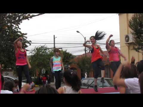 Chiki - DJ MAMS Zumba Choreo ZIN SANDY OSORIO