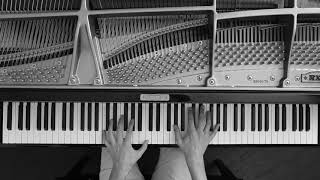 Aphex Twin – Avril 14th (Piano Cover by Josh Cohen)
