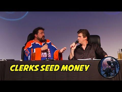 Clerks Seed Money