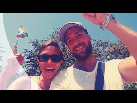 Budget Travel Vlog #11 - Von Thailand nach Myanmar mit dem Boot (E Visa Myanmar)