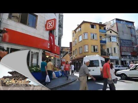 Muslim Travelers di Istanbul, Turki
