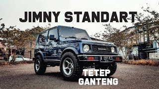 Video EPISODE 03|BAHAS TIPIS JIMNY PROPER|KATANA GX 00|JIMNY STANDART TETEP GANTENG download MP3, 3GP, MP4, WEBM, AVI, FLV September 2018