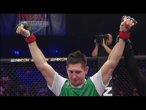 2018 PFL Championship Featherweight Preview: Steven Siler vs. Lance Palmer