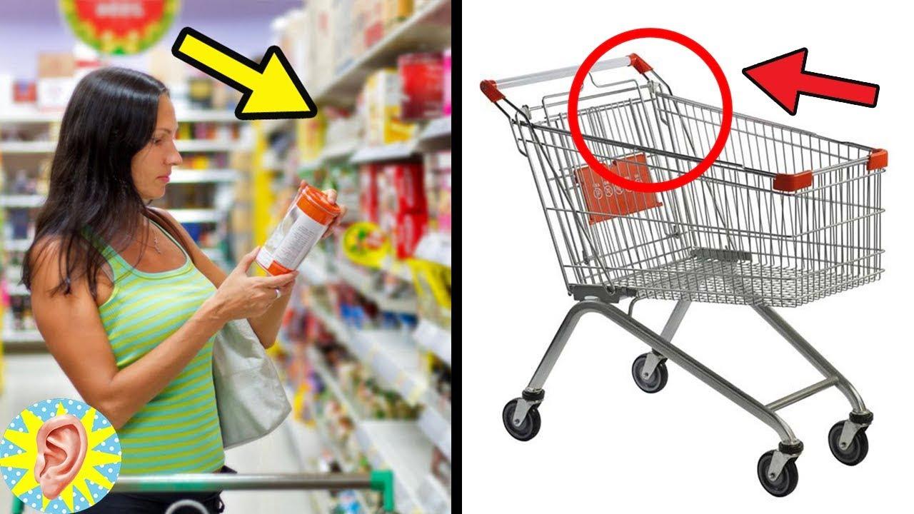Süper Marketlerin Bilmenizi İstemediği 10 SIR