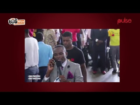 Video: Video: Pulse Ghana – Which Is More Ridiculous? A Phone Call To Heaven Or A Kiss On The Lips