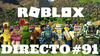 DIRECT/A DAY OF THE ROBLOX DROGA