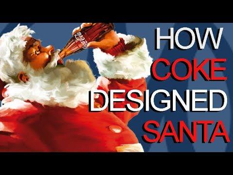 Did Coca-Cola Invent Santa Claus? | Jill Maurer