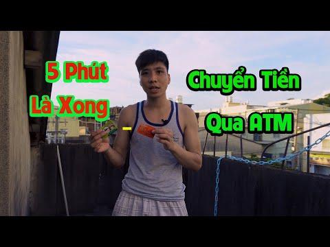 Hướng Dẫn Chuyển Tiền Qua Thẻ ATM Tại Đài Loan   Cuộc Sống Đài Loan   Sỹ Vlogs   Foci