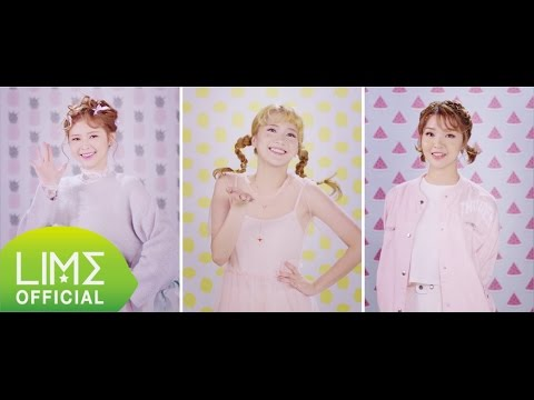 LIME - BABY BOO Official Teaser