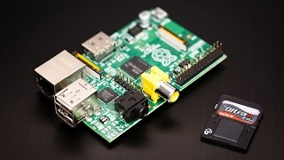 Raspberry Pi en XBMC Tutorial