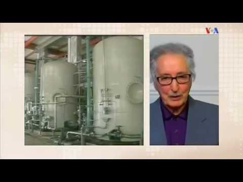 VOA Persian, 03-April-2015, Last Page «سازش اتمي ـ سرنوشت شاه در گوادالوپ»,